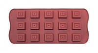 Форма для шоколада силикон Vincent VC-1387
