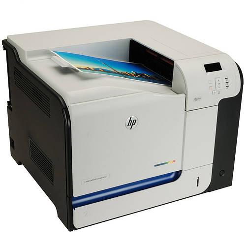 Принтер HP LaserJet Enterprise 500 color M551n