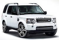 Land Rover Discovery 2009+