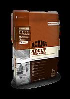 Acana (Акана) Adult Large Breed корм для собак крупных и гигантских пород  (11.4 кг)