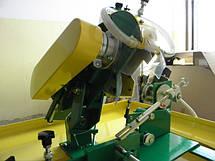 Заточной станок для ленточных пил OPT 10 (Борозон) , фото 3