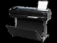 Плоттер HP Designjet T520 ePrinter 914 mm