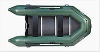 Моторная надувная пвх лодка STORM STК 330