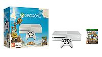 Эксклюзивный комплект Xbox One Sunset Overdrive