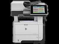 МФУ HP LaserJet Enterprise M525c