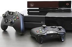 Игровая консоль Xbox One 500GB Полный набр
