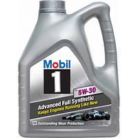 Моторное масло синтетическое MOBIL 1 NEW LIFE 5W-30 бензиновых и дизельных моторов MB5W30M1X1