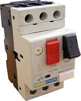 Автомат защиты двигателя УкрЕМ ВА-2005 М21