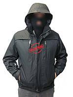 Куртка Begemot под пистолет и кевлар, фото 1