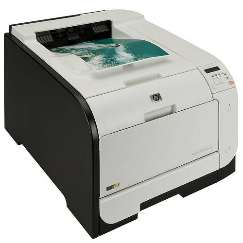 Принтер HP LaserJet Pro 400 Color M451dw