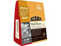 Acana Wild Prairie Cat & Kitten(Акана Вайлд Прери Кэт), 5.4 кг