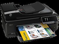 МФУ HP Officejet Pro 7500 A3+ WiFi 4в1