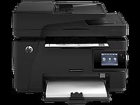 МФУ HP LaserJet Pro M127fw 4 в 1