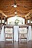 Оформление зала тканью на свадьбу , фото 3