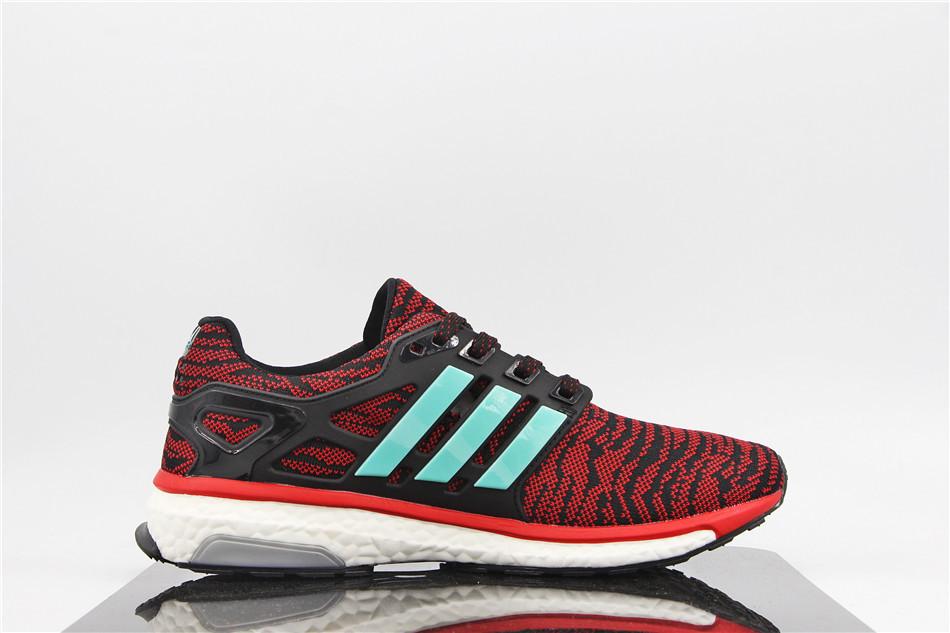 Кроссовки мужские Adidas Energy Boost 2.0 / ADM-745
