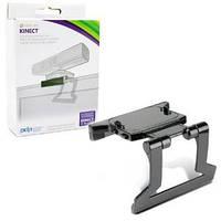 Зажим для крепления сенсора Kinect