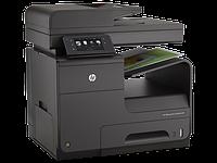 МФУ HP Officejet Pro X576dw MFP