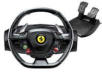 Гоночный Руль-Реплика Ferrari 458 Italia Для Xbox 360