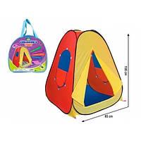 """Детская палатка 3030 """"Домик"""""""