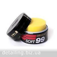 Dark&Black Soft Wax - полироль для темных и черных автомобилей