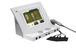 Комбинированный аппарат для 2-канальной электротерапии COMBI 400
