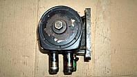 Радиатор масляный от Mazda 6, 2004 г.в. 1S7G6A642AD / 1127104