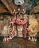 Свадебные украшения зала , фото 3