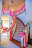 Украшение зала на свадьбу, фото 3