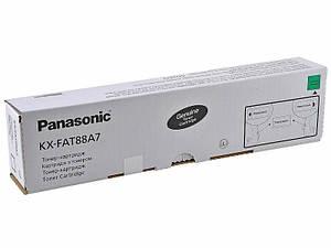 Картридж Panasonic KX-FAT88A