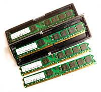 Оперативная память DDR2 1Gb PC5300 667Mhz (AMD & Intel)