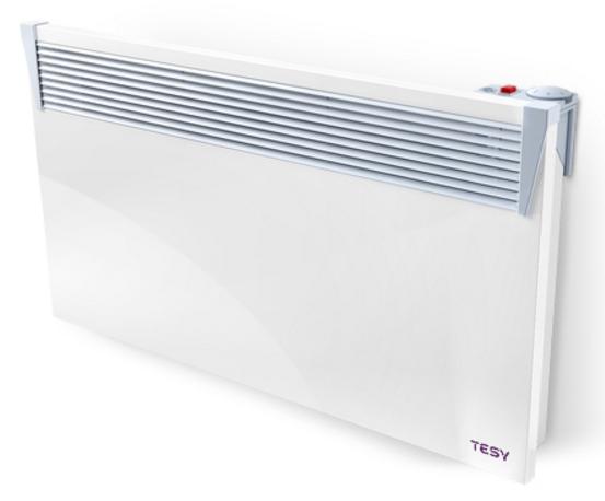 Конвектор электрический TESY CN 02 201 MAS 2000 Вт