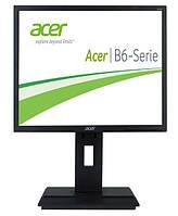 Монитор LCD 19 LED ACER B196Lymdr VGA+DVI 54 grey