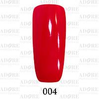 Гель лак Adore №004