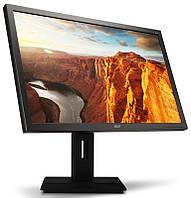 Монитор LCD 22 LED ACER B226WLymdpr VGA+DVI+DP 1610 grey