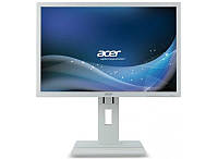 """Монитор LCD 22"""" LED ACER B226WLwmdr VGA+DVI 16:10 white"""