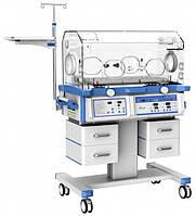 Инкубатор для новорожденных BB-300 Standart с электронными весами