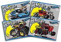 Альбом для рисования Hot Wheels HW16-242