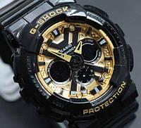 Часы наручные кварцевые Сasio G-Shock Gold