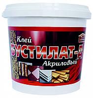 Клей строительный «БУСТИЛАТ - Д» 4,2кг.