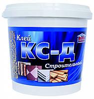 Клей строительный морозостойкий «КС - Д» 2,5кг.