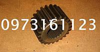Шестерня ведущая конечной передачи Т40А-2306124-Б-01 (ЛТЗ-55, Д-144) z=15