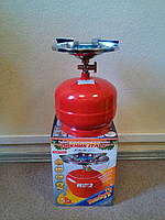 """Газовый комплект 3,0 кВт Golden Lion """"RUDYY Rk-2VIP"""" 5л"""