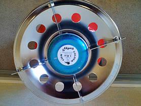 """Газовый комплект 3,0 кВт Golden Lion """"RUDYY Rk-2VIP"""" 5л, фото 2"""