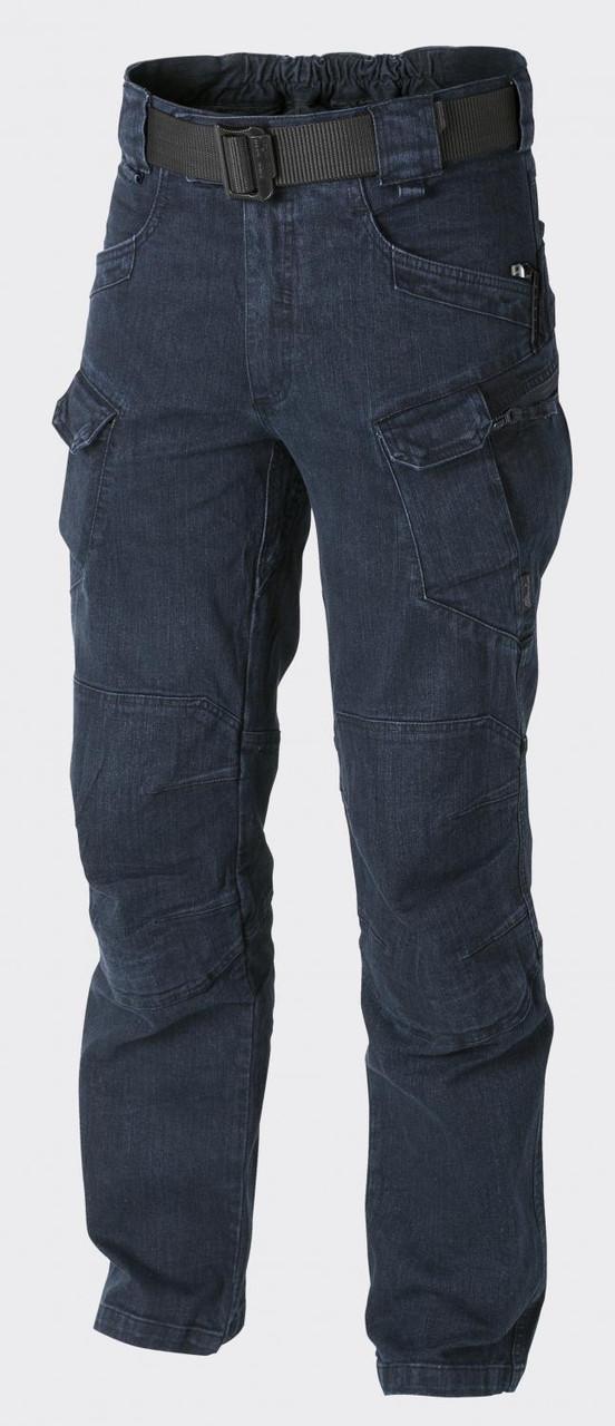 e6c25f43cdb Брюки тактические Helikon-Tex® UTP® Jeans - Denim Blue  продажа ...