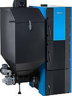 Твердотопливный котел с автоматической загрузкой топлива - Buderus Logano G 221 A