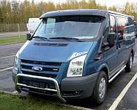 Козырек на лобовое Ford Transit (Турция)