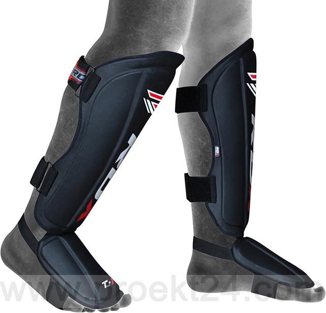 Накладки на ноги, защита голени RDX Molded-L