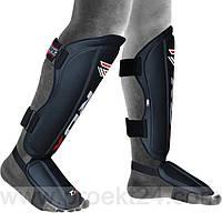 Накладки на ноги, защита голени RDX Molded-XL