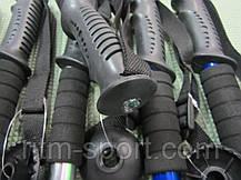 Палки для скандинавской ходьбы и трекинга (55-110 см) Energia, фото 3