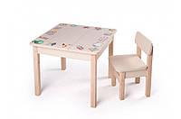 Стол-парта для рисования (SP-1.31)